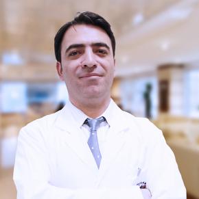 Dr. İbrahim Halil Tanboğa