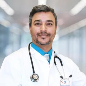 Dr. Adel Abdullah Al Shamry
