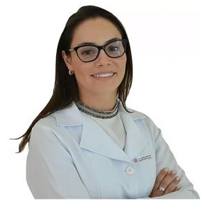 Dr. Annalyse Ballin