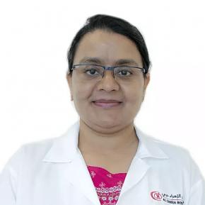 Dr. Avneesh Kour