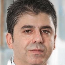 Dr. Murat Dökdök