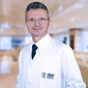 Dr. Süleyman Ipekçi