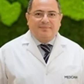 Dr. Taner Orug