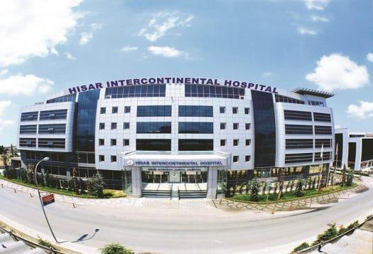 Hisar Intercontinental Anavara