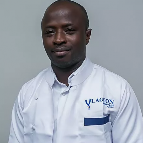 Dr. Adebayo Olaitan