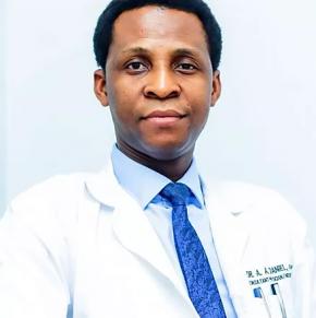 Dr. Adefemi Daniel