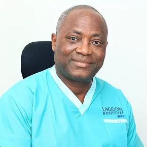 Dr. Benjamin Okere