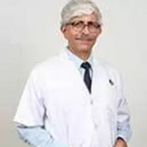 Dr. Girish Raheja