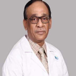 Dr. K. K. Saxena