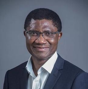 Dr. Madu Onwudike