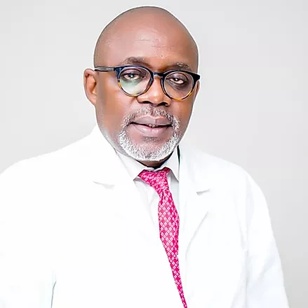 Dr. Olusegun Akinniranye