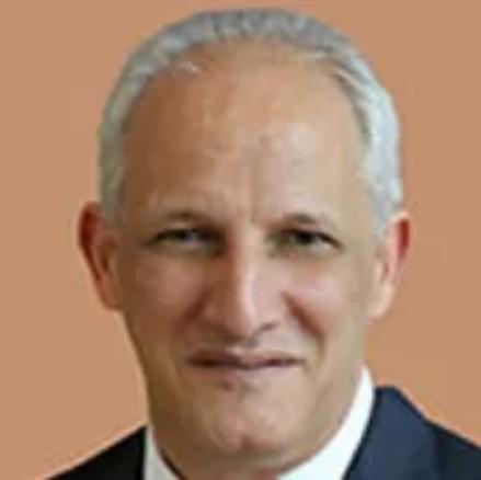 Dr. Osama Giledi
