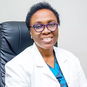Dr. Uduak Igbokwe