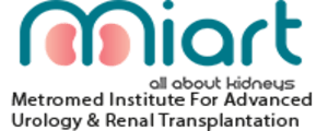 Metromed Institute for Advanced Urology & Renal Transplantation (MIART)