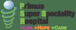 Primus Super Speciality Hospital, Delhi