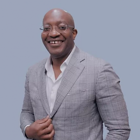 Prof. Patrick Okolo