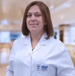 Assoc. Prof. Dr. Ayşe Nur Çakır Güngör