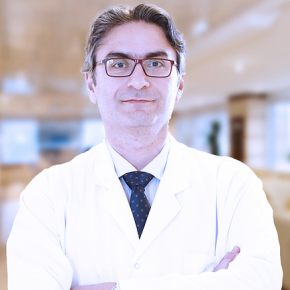 Assoc. Prof. Dr. Halil Burç
