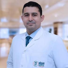 Assoc. Prof. Dr. Selman Doğan
