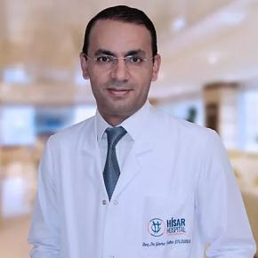 Assoc. Prof. Dr. Yavuz Selim Yildrim