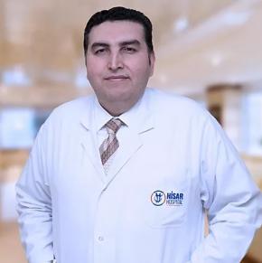 Asst. Prof. Dr. Haşim Uslu