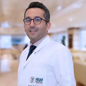 Asst. Prof. Dr. Mithat Terzi