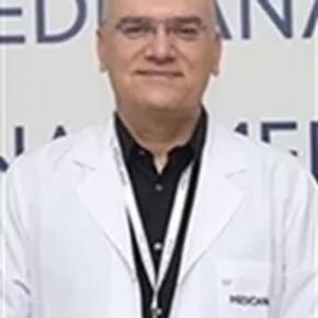 Dr. İsak Akıllıoğlu