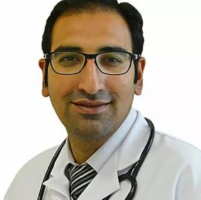 Dr. Abid Showkat