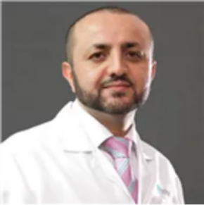Dr. Ahmed Kaabneh