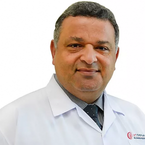 Dr. Ahmed Soliman