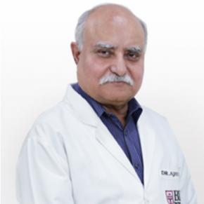 Dr. Ajay Kaul
