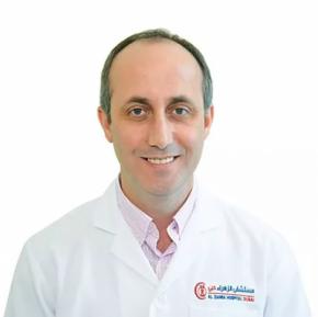 Dr. Ali Issa