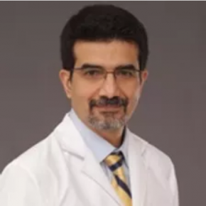 Dr. Ali Rajab