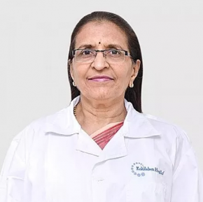 Dr. Alka Mandke