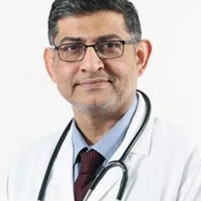 Dr. Amit Chaturvedi