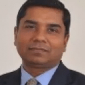 Dr. Amitabha Dutta