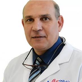 Dr. Amro Ali Abdelazim