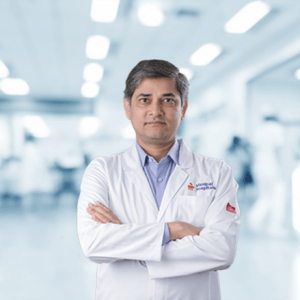 Dr. Anand Dotihal