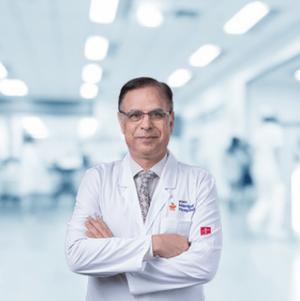 Dr. Anil Laul