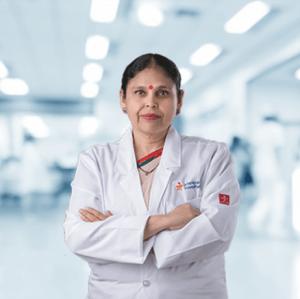 Dr. Anita Maria Dias
