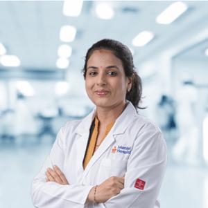 Dr. Anita Pramod