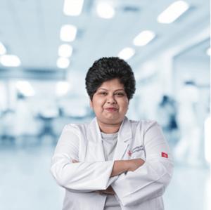 Dr. Anjali Muralidharan