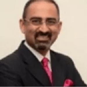 Dr. Anupam Sibal