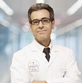 Dr. Anwar Dandashli