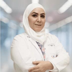Dr. Areej Al Khalil