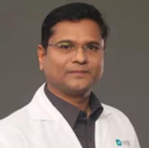 Dr. Ashish R. Ashtekar