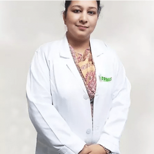 Dr. Asmita Jain