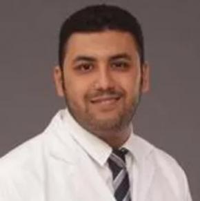 Dr. Ayman Hussein