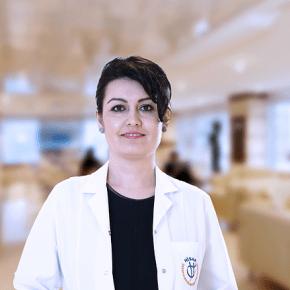Dr. Banu Okur Çakmakci