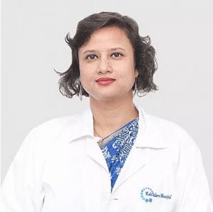 Dr. Barnali Das